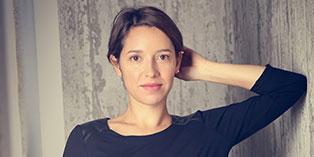 Isabelle Métrope